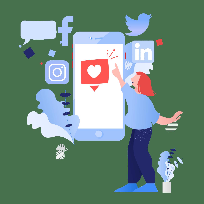 social media maravish 2-min